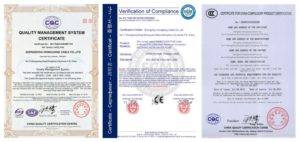 aaac conductor certifications