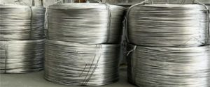 acsr mink conductor material
