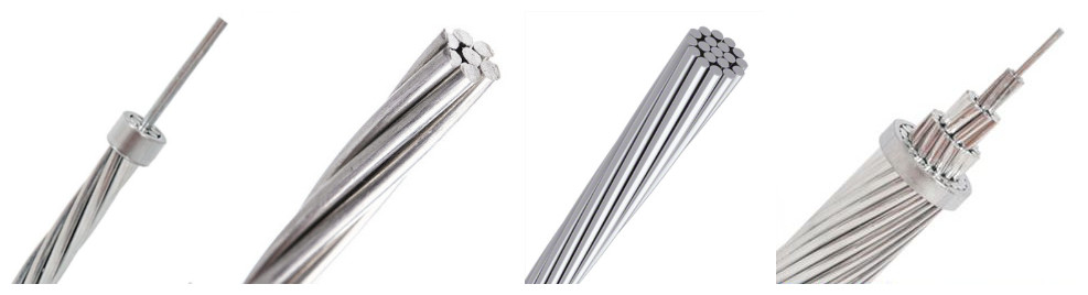 all kinds of low price AAC conductor