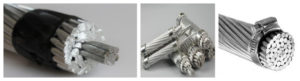 buy low price acsr wolf conductor from Huadong