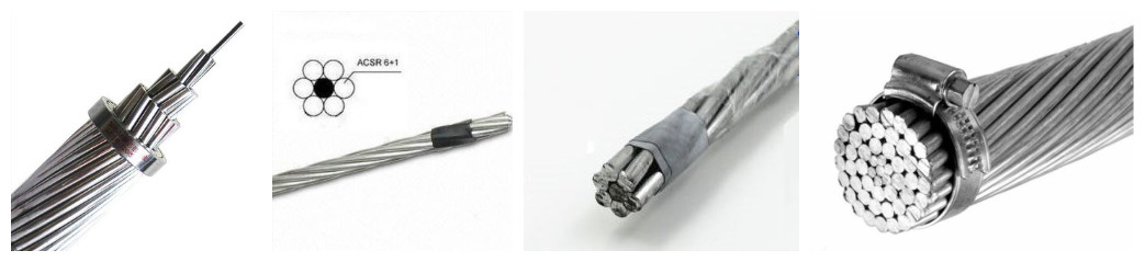 all kinds of acsr conductors supplier