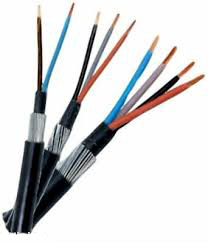2/3/4 core 16mm swa armoured cable