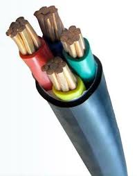 armoured cable 25mm 4 core hot sale