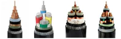 1 core 3 core 4 core 240mm armoured cable