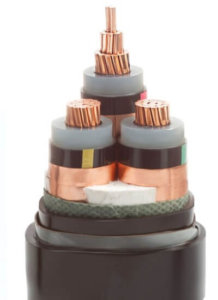 11kv /5kv 3 core 50mm2-630mm2 xlpe cable