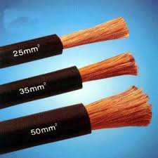 25mm 35mm 50mm welding cable