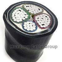 4 core 185mm-al-cable