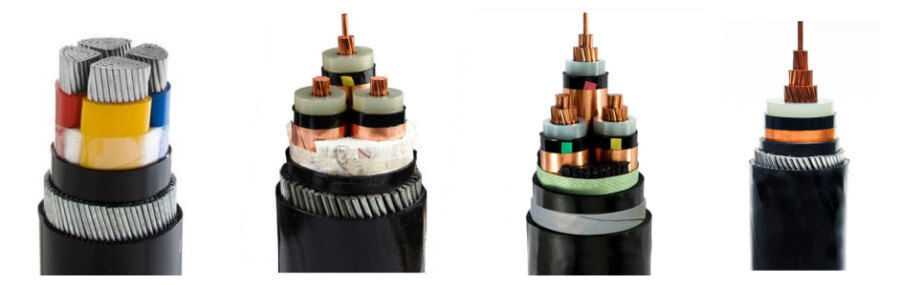 mv armoured cable manufacturer