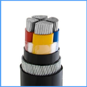 4 core 240mm armoured cable